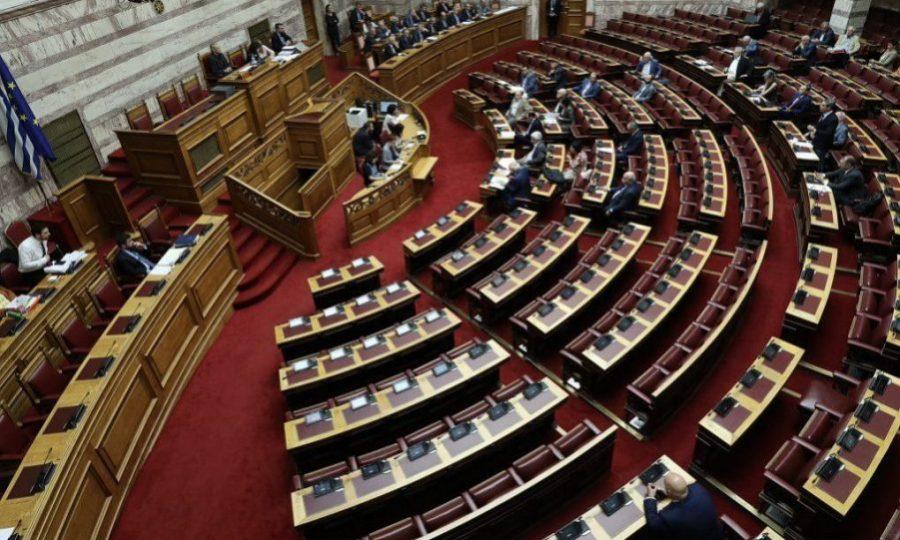 Βουλή: Το μεσημέρι η συζήτηση  για τα εργασιακά