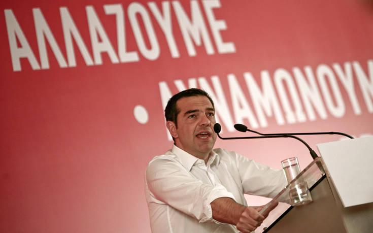 Τα ονόματα που παίζουν για τον ΣΥΡΙΖΑ και η «έκπληξη»