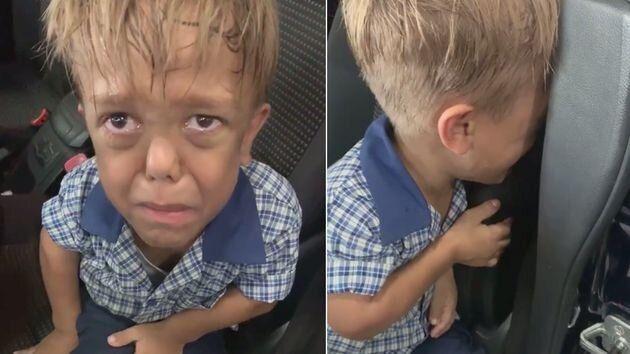 Κύμα διεθνούς συμπαράστασης στο9χρονο θύμαbullyingπου πάσχει από νανισμό