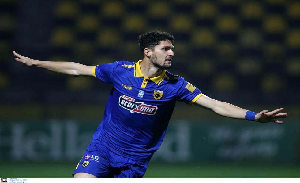 Αλμπάνης: Βάση σχεδίου το γκολ, ήταν εκπληκτική και η πάσα του Κρίστιτσιτς!