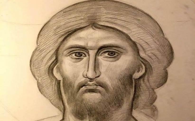 Ιερά Παράκληση στον Ιησού Χριστό