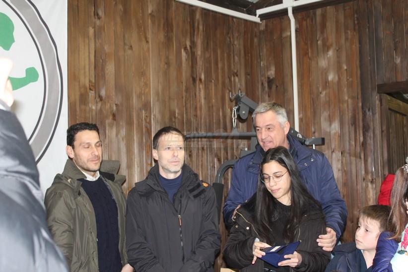 Νεο Διοικητικό Συμβούλιο στον Σ.Κ.Α. Μετεώρων - Πρόεδρος ο Γιώργος Σιούτας
