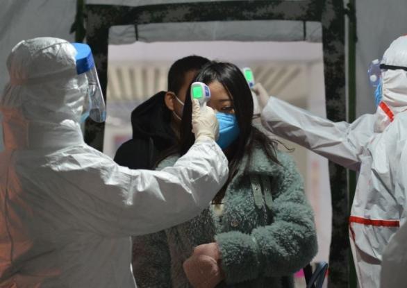 Kίνα: Στους 1.380 συνολικά οι νεκροί