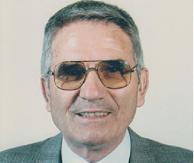 Έφυγε από τη ζωή ο Δημήτριος Παπανικολάου