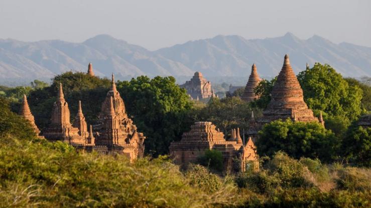 Έξαλλοι στη Μιανμάρ: Γυρίστηκε πορνό σε βουδιστικό ναό