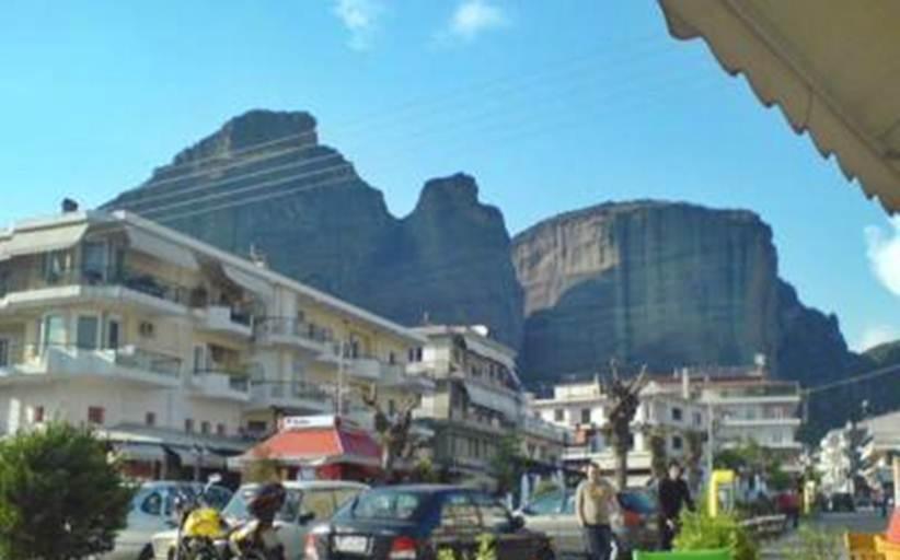 Αυτόφωρα για επαγγελματίες της Καλαμπάκας - Ζητούν παράταση ωραρίου από το Δημοτικό Συμβούλιο