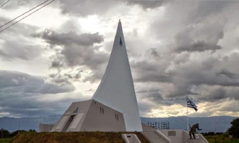 Ημέρα Τιμής και Μνήμης  των Μαχητών του 5ου Συντάγματος  στο Ύψωμα 731