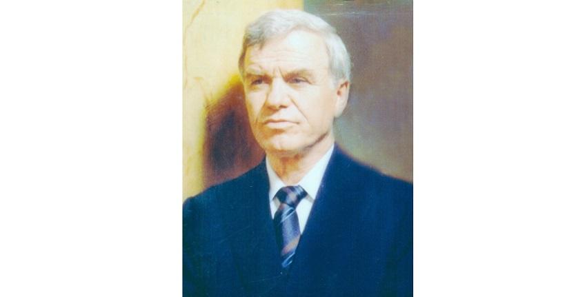 Έφυγε από τη ζωή το τ. Υποθηκοφύλακας Καλαμπάκας Δημήτριος Μπαράκος