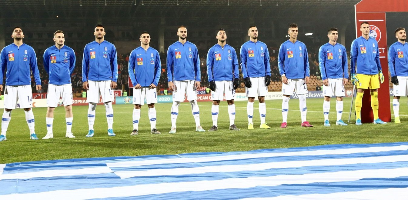 Κορονοϊός: Οι Ελληνες ποδοσφαιριστές συγκεντρώνουν χρήματα για να δημιουργηθεί μια ΜΕΘ