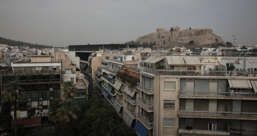 Προστασία της πρώτης κατοικίας εν μέσω πανδημίας ζητά ο Τσίπρας