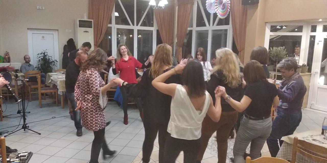 Γιορτή της γυναίκας στην Ταβέρνα του Black στη Διάβα  για μια ξεχωριστή βραδιά