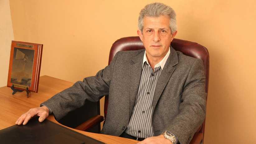 Νίκος Καρδούλας: Μαθηματική προσέγγιση και προβλέψεις για την πανδημία στην Ελλάδα