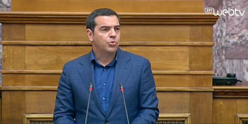 Ομιλία στη κοινή συνεδρίαση της ΚΟ του ΣΥΡΙΖΑ και του Πολιτικού Συμβουλίου της ΚΕΑ