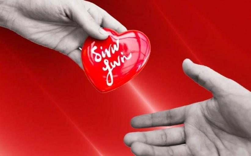Νεολαία ΣΥΡΙΖΑ: Οι νέοι να προσφέρουν αίμα σε όσους έχουν ανάγκη