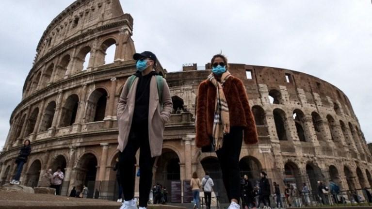 Κορονοϊός - Ιταλία: ΣΟΚ! 475 θάνατοι σε μία μέρα
