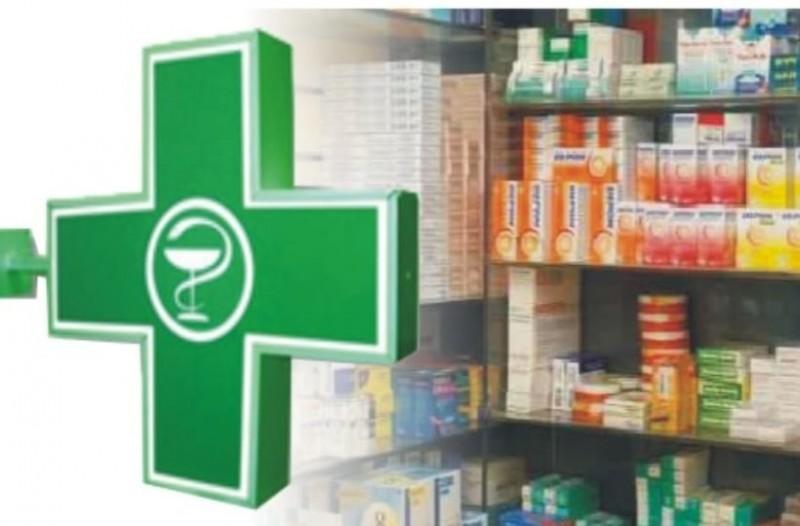 Κορονοϊός: Έκτακτα μέτρα και στα φαρμακεία