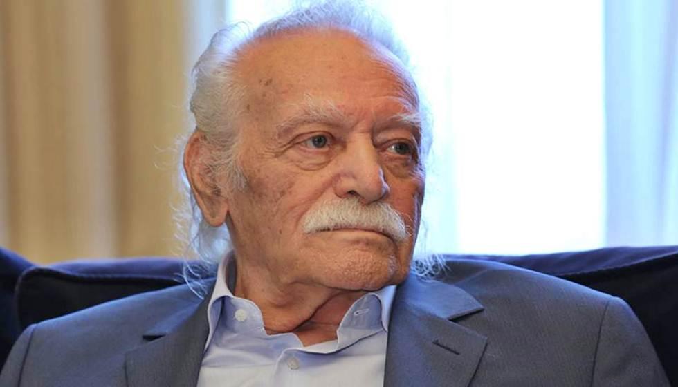 Ο ΣΥΡΙΖΑ Τρικάλων αποχαιρετά τον Μανώλη Γλέζο: '' Έφυγε ένας γνήσιος αγωνιστής, ένας άνθρωπος σύμβολο ''