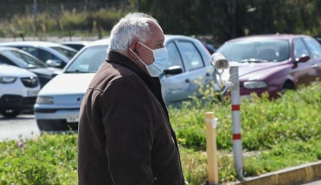 Κορονοϊός: Δεύτερος θάνατος στην Ελλάδα
