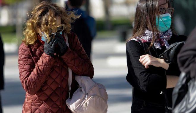 Κορονοϊός: Ακόμη δεν έχουμε σαφή εικόνα για την κατάσταση στη χώρα