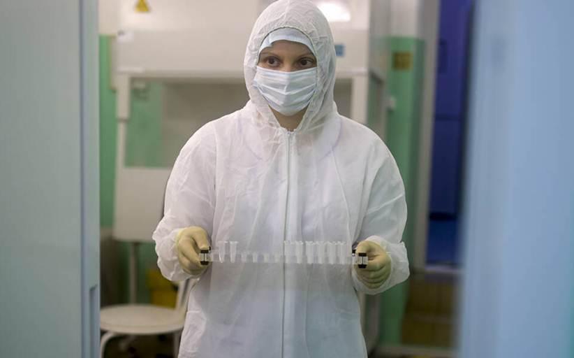 Έκτος νεκρός από τον ιό στην Ελλάδα