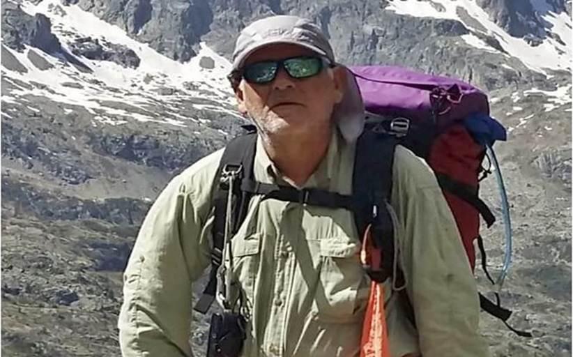 Νεκρός από τον κορονοϊό εισηγητής στο συνέδριο του ΤΕΦΑΑ Τρικάλων 7-8 Μαρτίου !