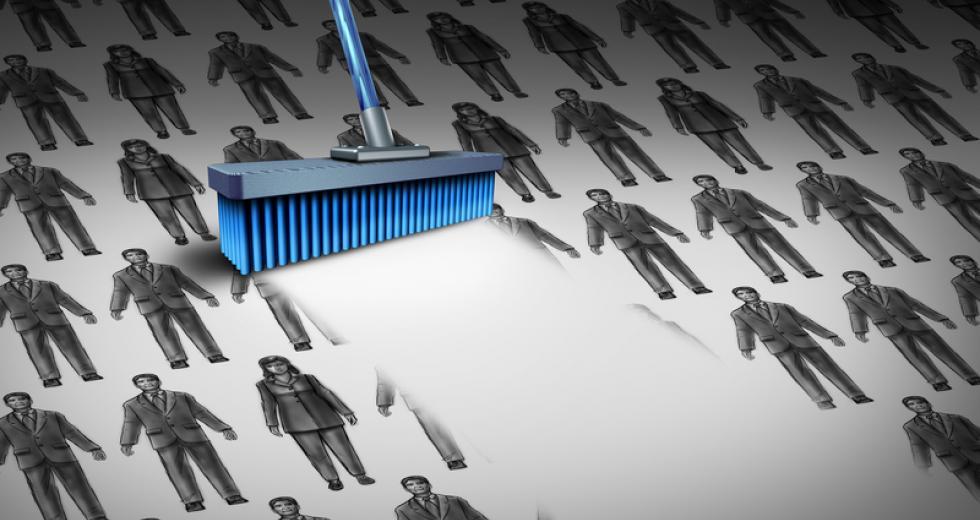 Τα σενάρια για τις χαμένες θέσεις εργασίας