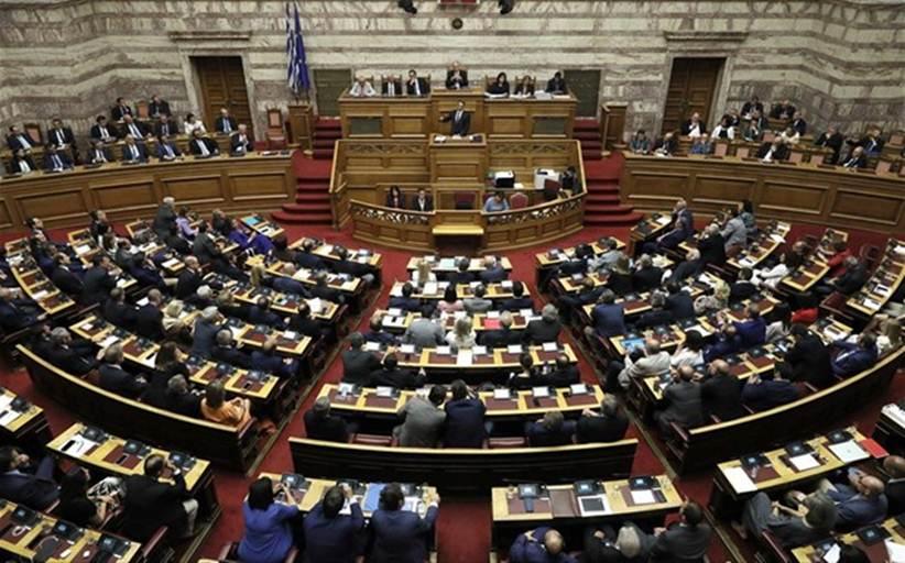 13.500.000 ευρώ στα κόμματα μέσα στην κρίση!
