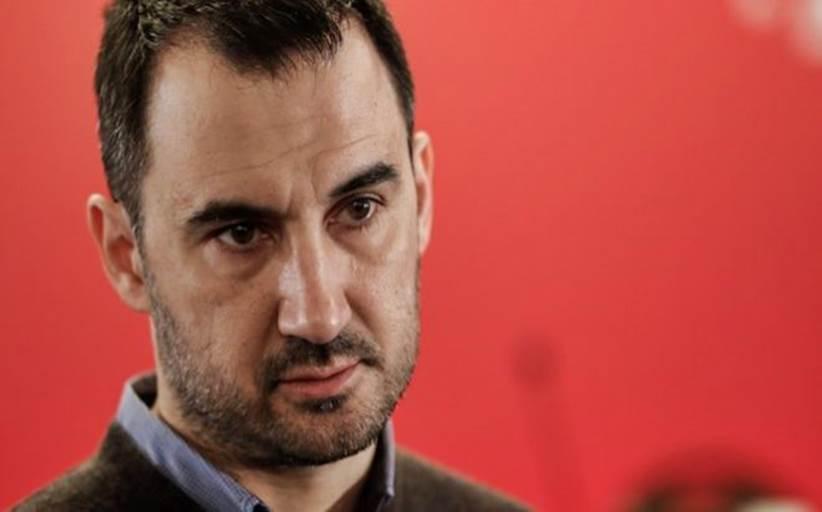 Χαρίτσης: Κουβέντα δεν είπε ο Μητσοτάκης για δίκαιο διαμοιρασμό μεταναστών