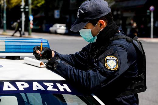 Απαγόρευση κυκλοφορίας πολιτών στο Δήμο Ιωαννίνων - Έως τις 27 Απριλίου