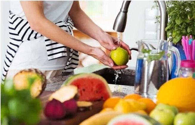 Ενημέρωση των καταναλωτών αναφορικά με την εφαρμογή κανόνων υγιεινής...