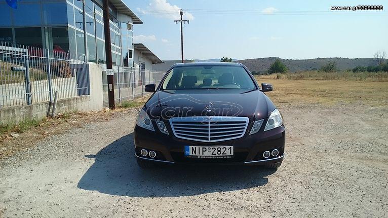 Πωλείται Mercedes-Benz 250 E250 CGI BLUEEFFICIENCY '10