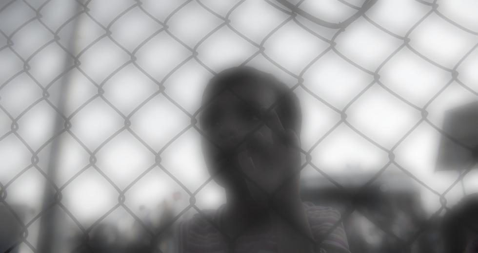 44 μέρες στο κρατητήριο προσφυγόπουλο 10 ετών από τη Συρία