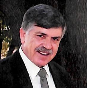 Έφυγε από τη ζωή ο Αθανάσιος Παπατζιμόπουλος