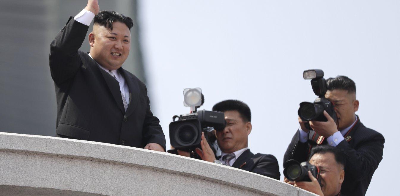 Σε κώμα ο Κιμ Γιονγκ Ουν σύμφωνα με ιαπωνικά ΜΜΕ