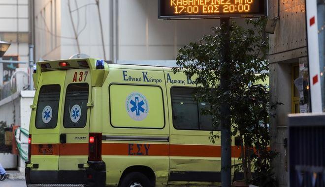 Κορονοϊός: Δύο ακόμη νεκροί στην Ελλάδα, ένας 42χρονος και μια 84χρονη