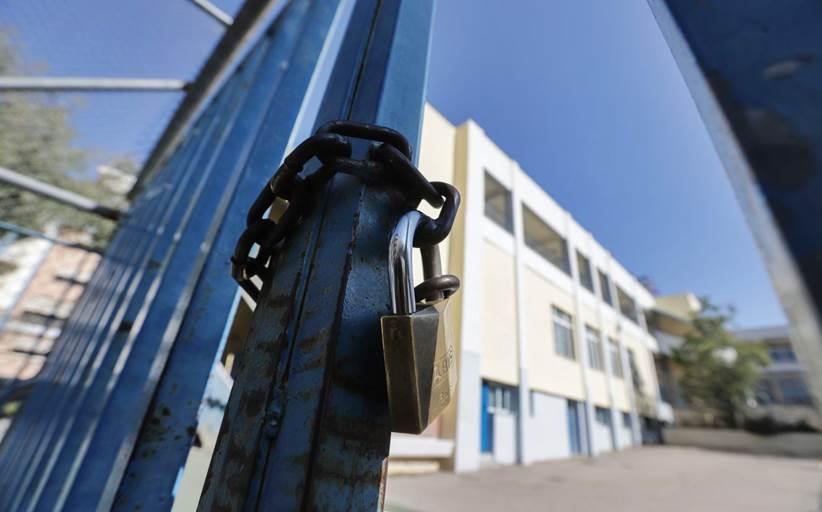 Σχολεία: Εκ περιτροπής μαθητές και διαλείμματα- Eπεκτείνεται η σχολική χρονιά - Nωρίτερα θα ανοίξουν τον Σεπτέμβρη -  Tέλος οι προαγωγικές