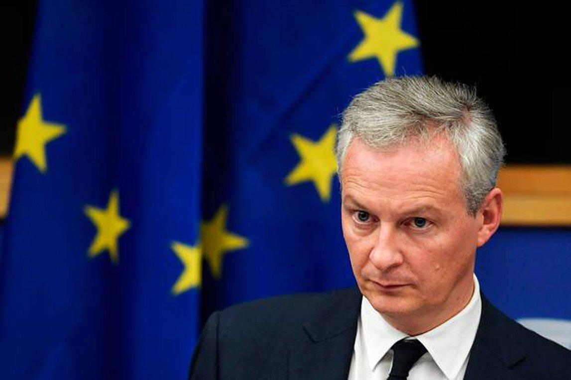 Επίθεση της Γαλλίας στην Ολλανδία: «Ακατανόητη η παρεμπόδιση συμφωνίας στο Eurogroup»