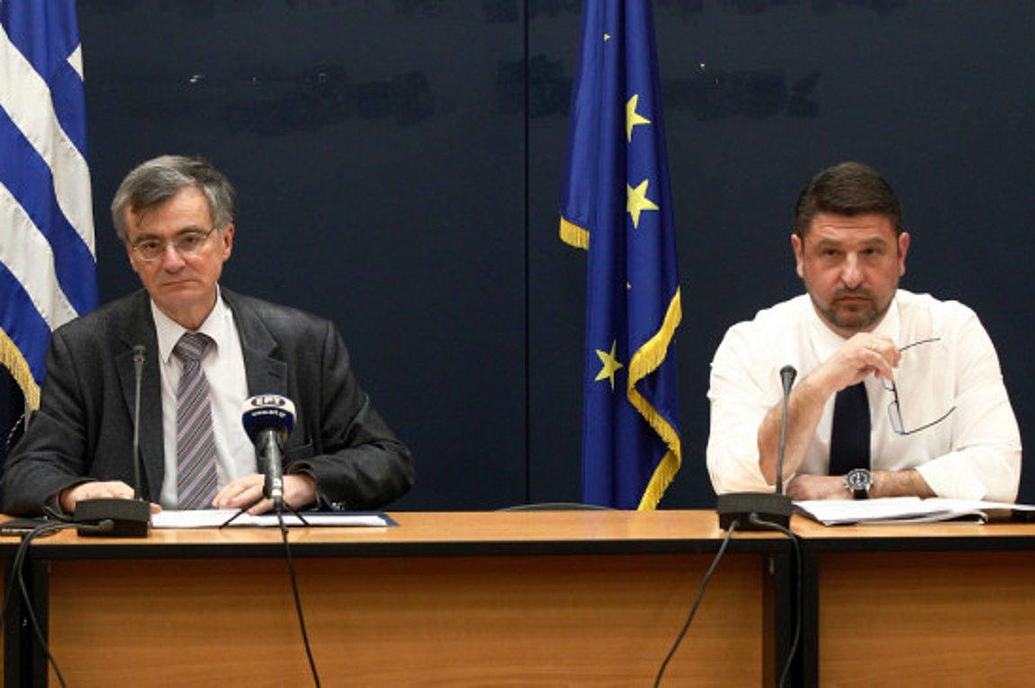 Ελεγχοι σε όλη την Ελλάδα όλο το 24ωρο - 300 ευρώ το πρόστιμο για αφαίρεση πινακίδων