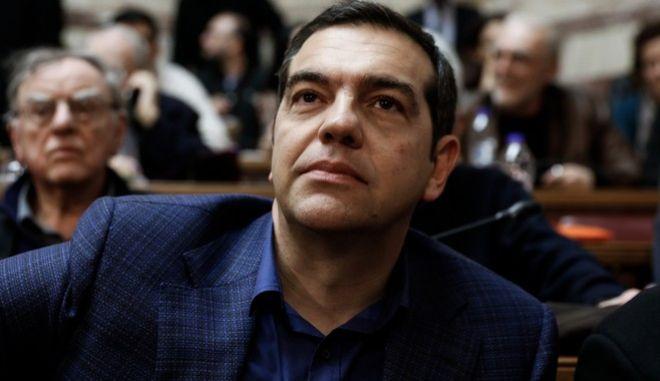 Πώς ο ΣΥΡΙΖΑ έφτασε σε κίνηση που μπορεί να αποδειχθεί ματ
