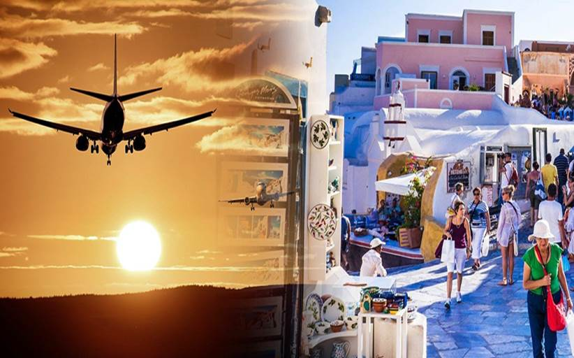 Τουρισμός: Γεμάτες πτήσεις προς Ελλάδα, ξενοδοχεία-καραντίνας και κίνητρα
