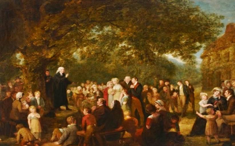 Ο εκφυλισμός του κηρύγματος