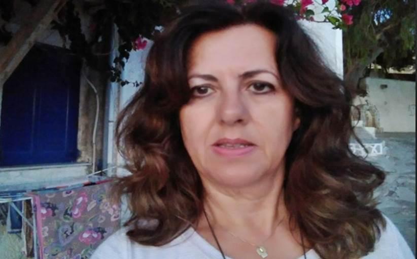 Ευτέρπη Διαννέλου: Για τη γιορτή της μητέρας!