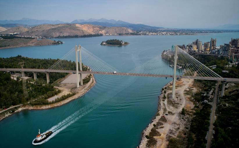 Αρση μέτρων: Τι ισχύει για την Εύβοια - Πότε «σηκώνεται» η γέφυρα, τι αλλάζει από 18 Μαΐου