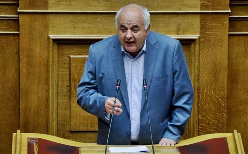 Καραθανασόπουλος: Αν οι εργαζόμενοι δεν συγκρουστούν θα βλέπουν τη θέση τους να επιδεινώνεται