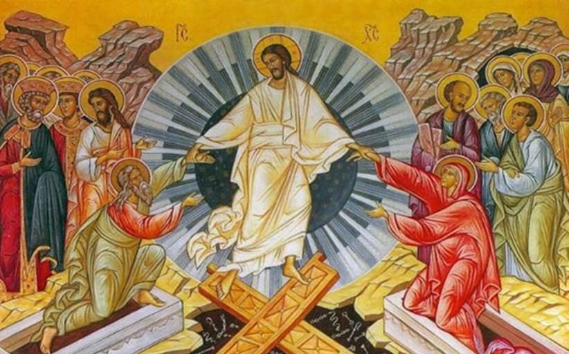 Διάβα: Πρόγραμμα Ιερών ακολουθιών και μυστηρίων και απόδοση της εορτής του Πάσχα (26 - 27 Μαΐου)