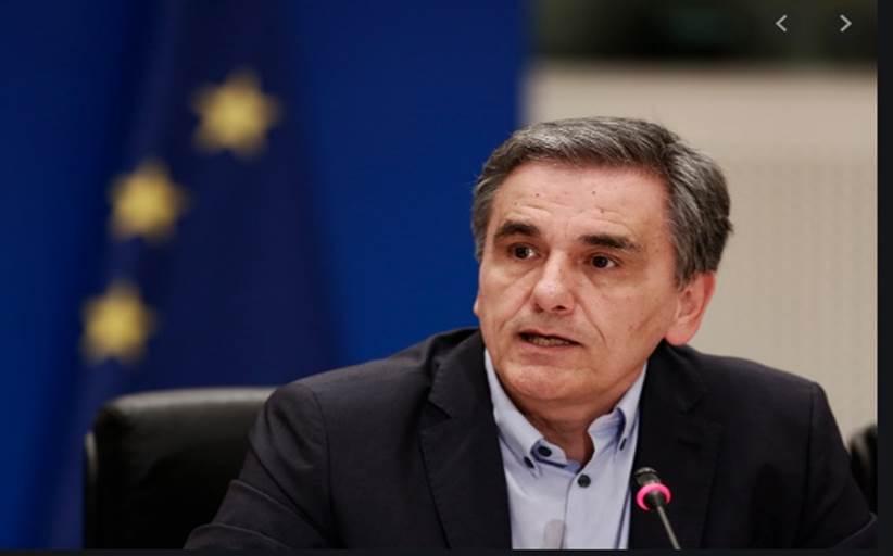 Τσακαλώτος: Η κυβέρνηση έχει απόλυτη ιδιοκτησία των αντεργατικών και αντικοινωνικών μεταρρυθμίσεων