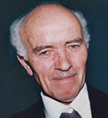 40ήμερο μνημόσυνο υπέρ αναπαύσεως του Γεωργίου Παπαπούλιου