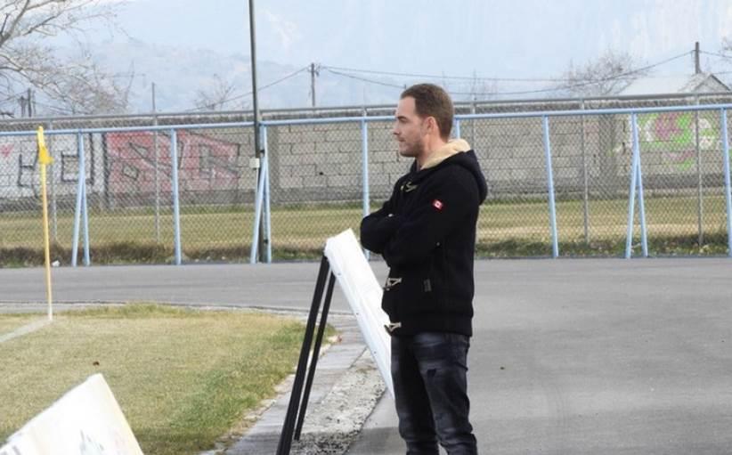 Α.Σ. Μετέωρα: Παραίτηση του Νίκου Μανούρα για προσωπικούς λόγους - Προς αναζήτηση προπονητή η ομάδα