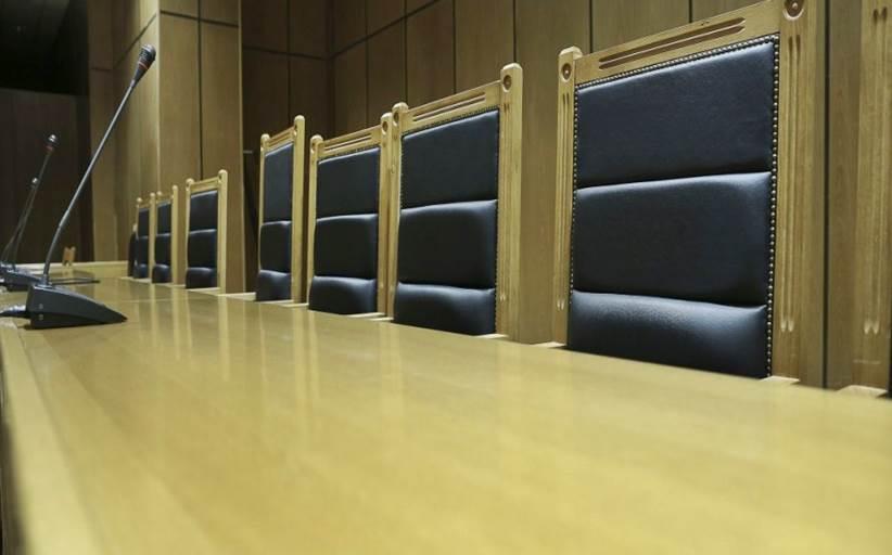 Τέλος στην ποινική δίωξη όταν προβλέπεται ποινή φυλάκισης έως ένα έτος