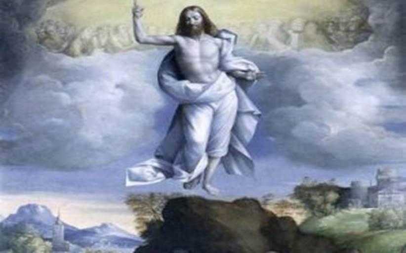 Η εορτή της Αναλήψεως στη Διάβα